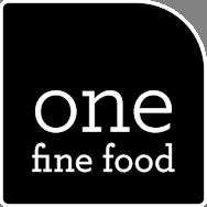 one fine food